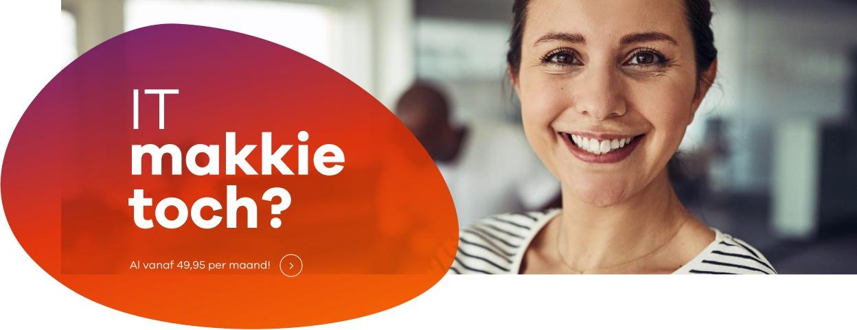 Werkplek Standby - Jouw online werkplek